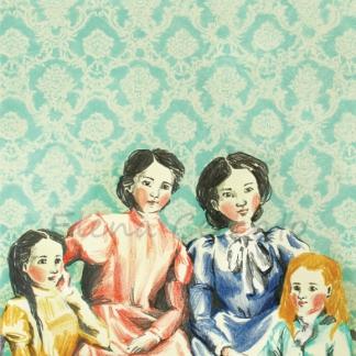 Piccole donne (2015)