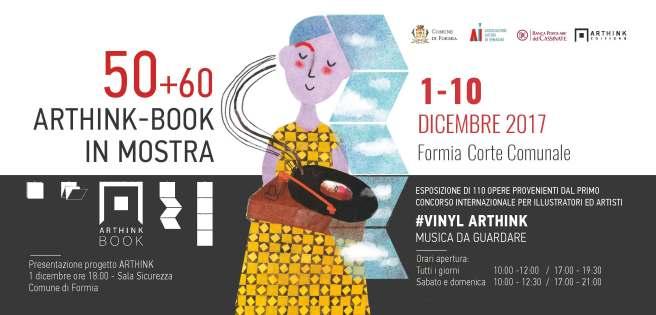 Invito mostra Formia