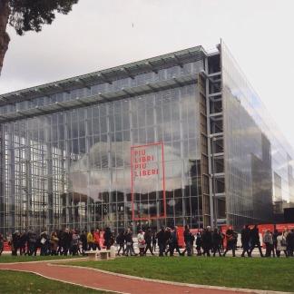 workshop Pollicina @ Più libri più liberi