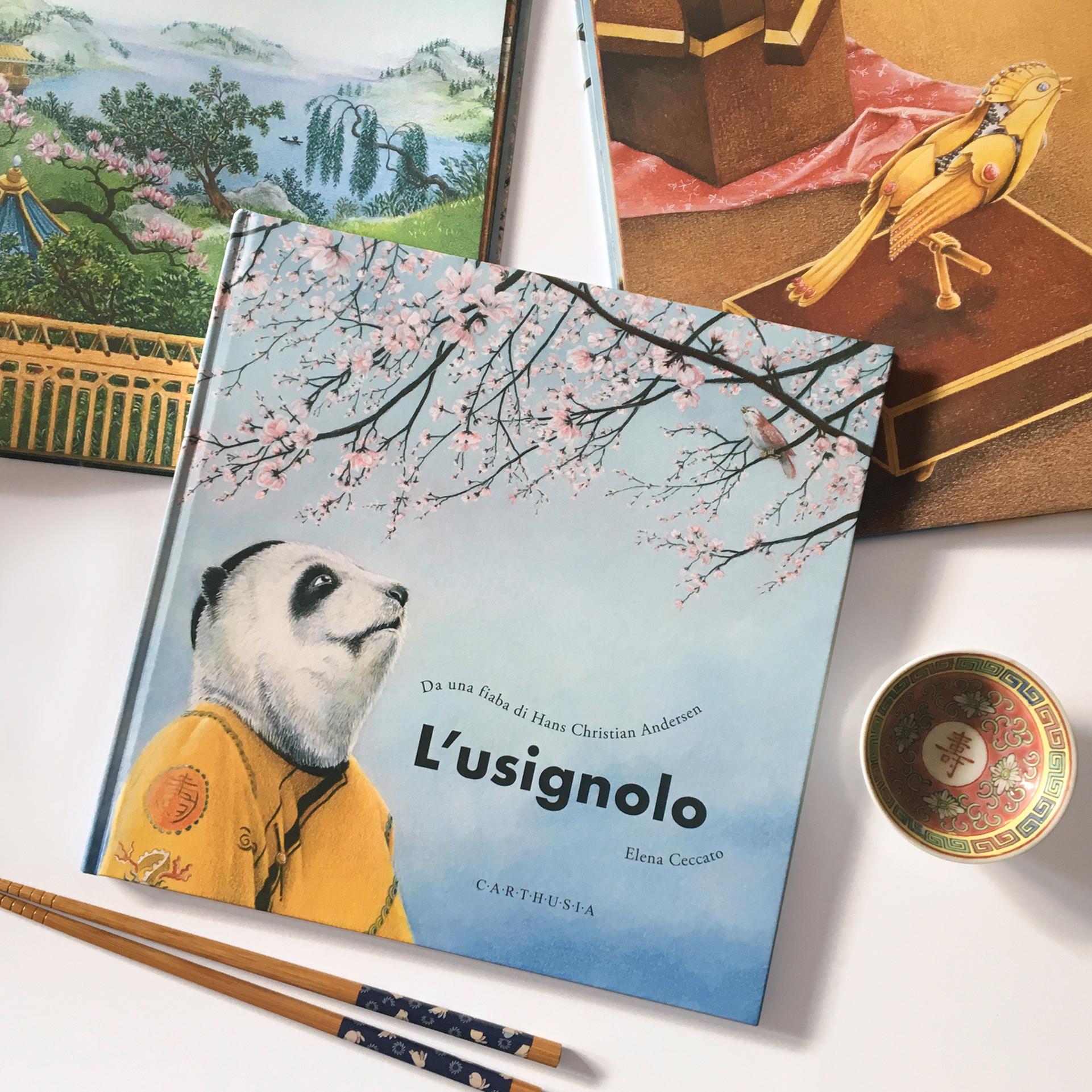 L'usignolo2018